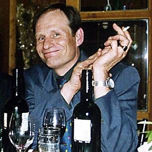 Armin Meiwes - He looks more like a pedophile to me